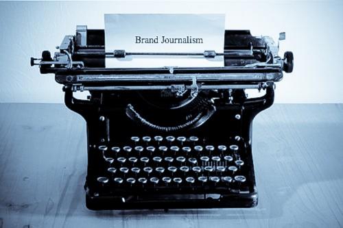 brand journalism. futuro quotidiano