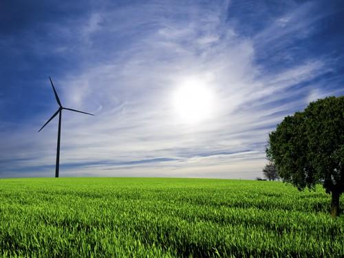 green-economy. futuro quotidiano