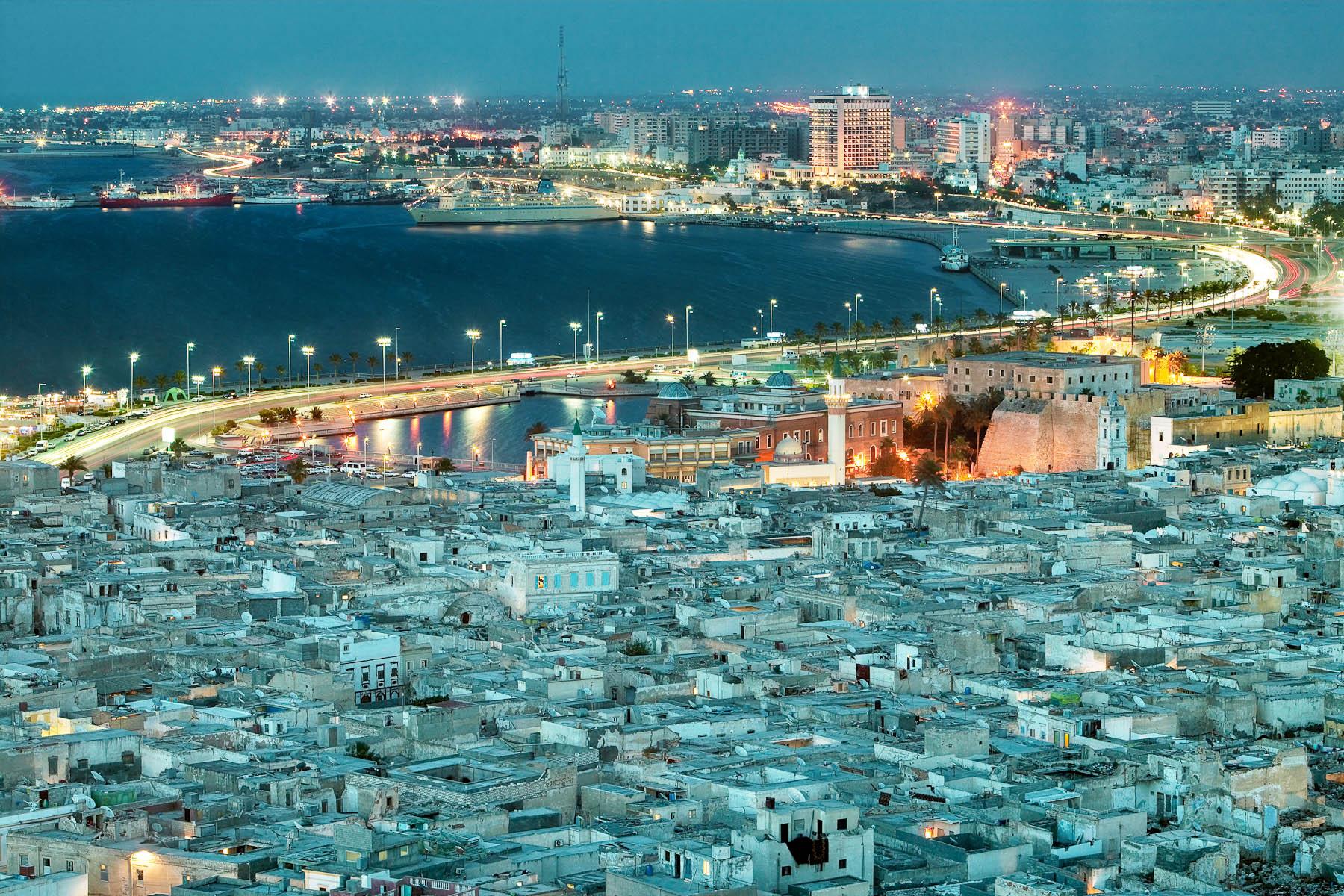 Libia, Lucio Caracciolo sull'Italia e Haftar - Limes   Libia