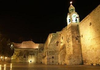 basilica natività betlemme