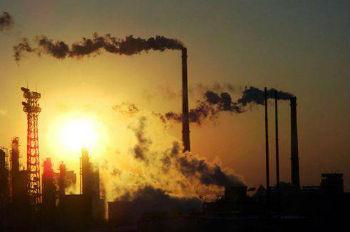 inquinamento foto
