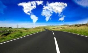 global road map
