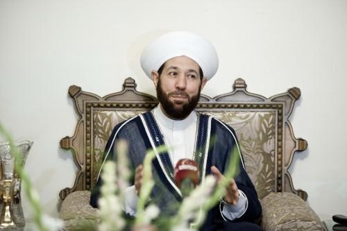 Gran Muftì