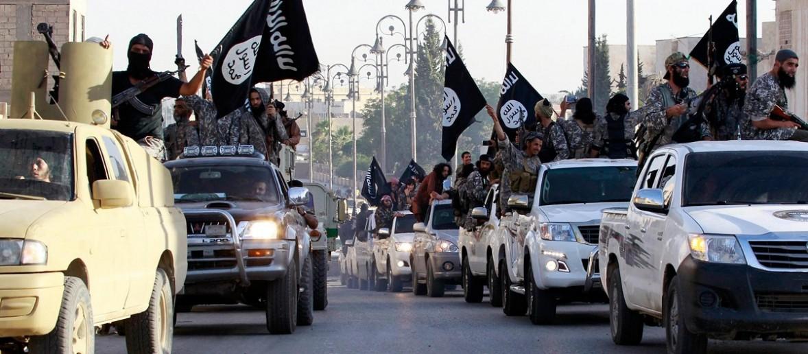 L'Isis diventa un franchising. La sconfitta americana