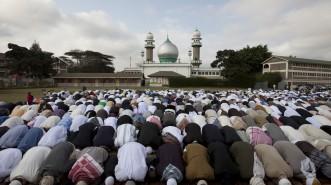 kenya moschea