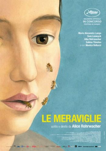 Le meraviglie film sostenibile