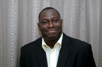 """Serge Mathias Tomondji, direttore della Rivista panafricana """"Notre Afrik"""""""
