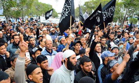 al-sisi rivoluzione islamica