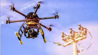drone mania