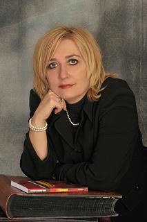 Antonella Colonna Vilasi, presidente Centro Studi sull'Intelligence
