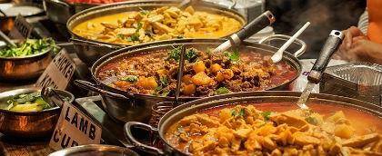 halal cibo
