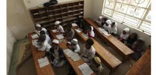 kenya scuola corano