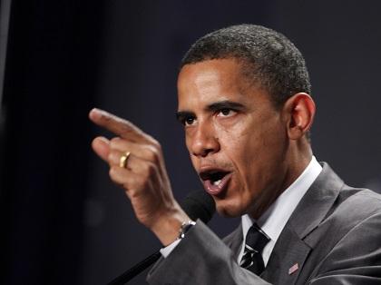 Barack Obama, sull'isis