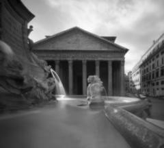 foto pantheon