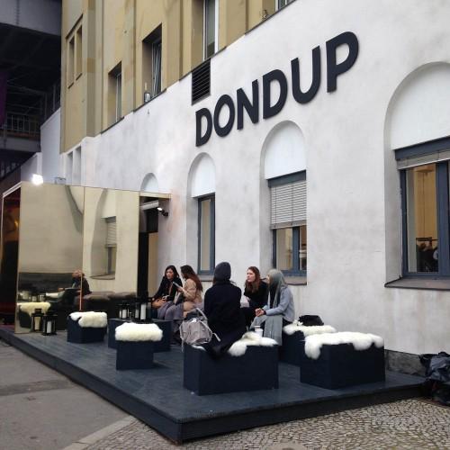 Premium Dondup