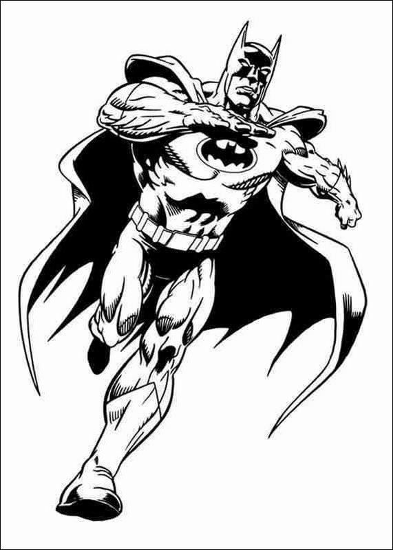 Da superman a flash la seconda vita dei supereroi for Flash da colorare
