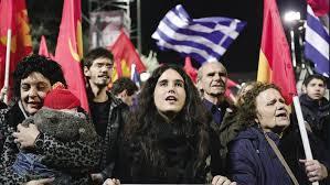 grecia syriza