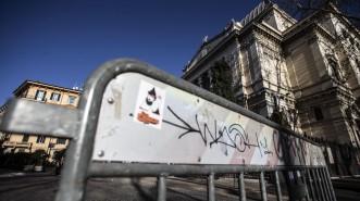 Charlie Hebdo:Roma,potenziata sicurezza scuola ebraica
