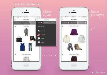 app closetspace