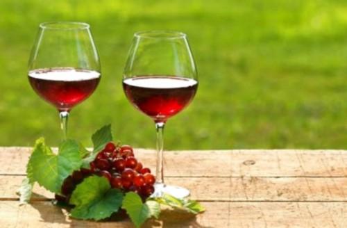 vino e salute