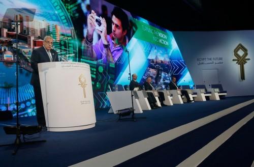 Sharm el Sheikh conference