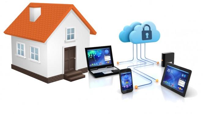 Un nuovo antifurto tecnologico e intelligente - Sistema allarme casa migliore ...