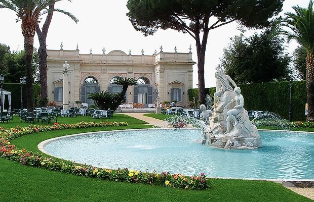 Giardini del quirinale pi aperti dal 23 giugno for Giardini immagini