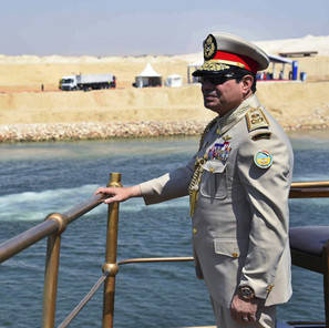al-Sisi-Canale-di-Suez