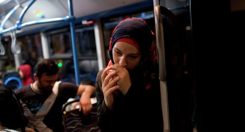 profughi siriani 1