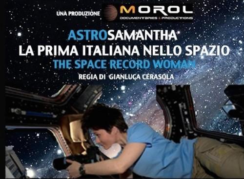 AstroSamantha