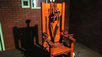 Sedia elettrica for Sedia elettrica x scale