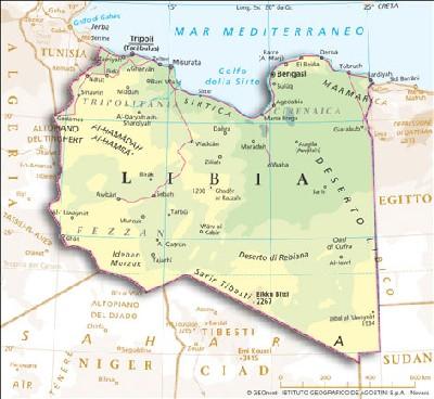Si chiamava Libia - Limes