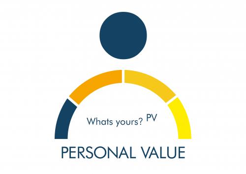 valore personale