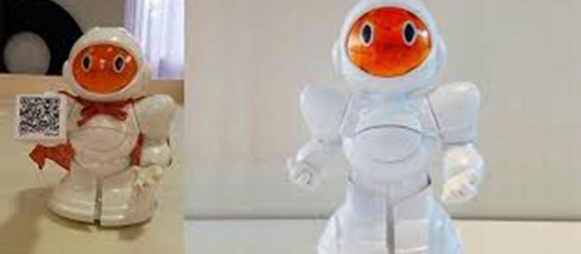 """""""BIRO"""", UN ROBOT CHE FA RISPARMIARE SU LUCE E GAS"""