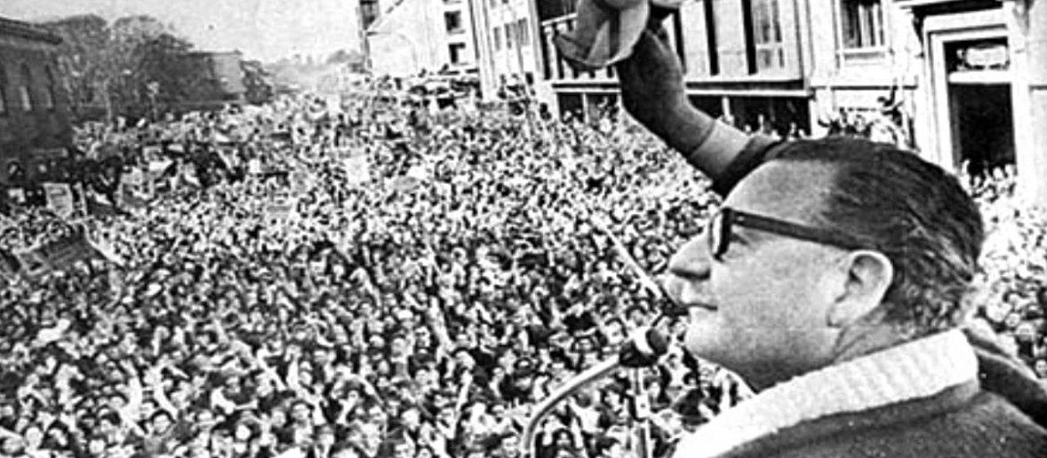 RICORDANDO SALVADOR ALLENDE. 45 ANNI FA IL GOLPE, LA MORTE, LA FINE DELL' UNIDAD POPULAR