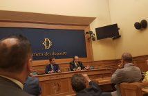 Discorso Camera Mussolini : 3 gennaio1925: è linizio della dittatura fascista