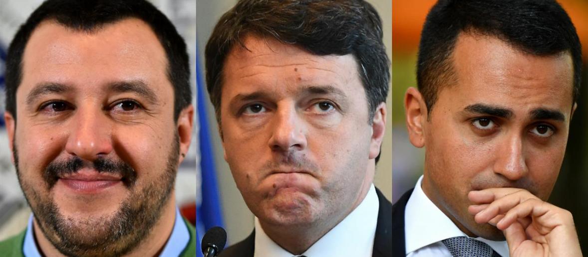 LE  OCCASIONI MANCATE DELLA POLITICA ITALIANA/ IL PUNTO DI VISTA