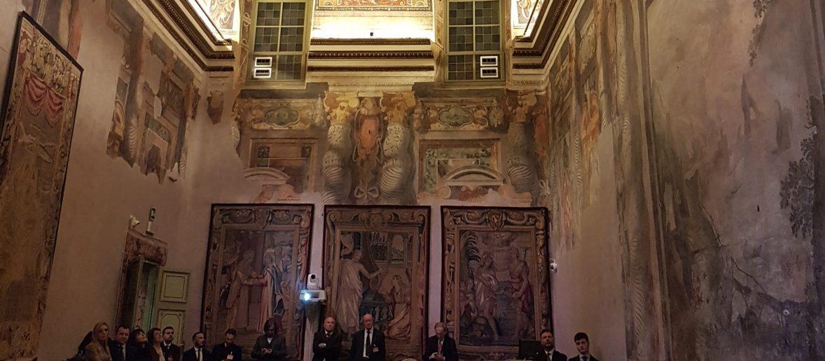 Franco Cuomo International Award il 4 dicembre a Palazzo Giustiniani. Tutti i vincitori