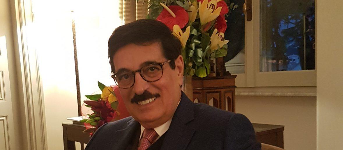 """""""La cultura è libertà"""". A colloquio con al Kawari, ministro di stato del Qatar"""
