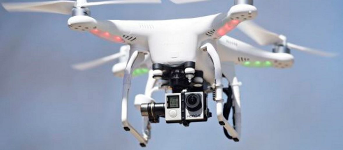 In arrivo dalla Cina i robot volanti, una nuova generazione di droni