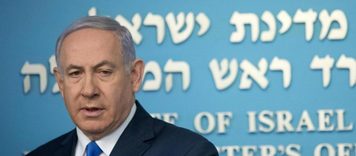 Israele, ancora Bibi
