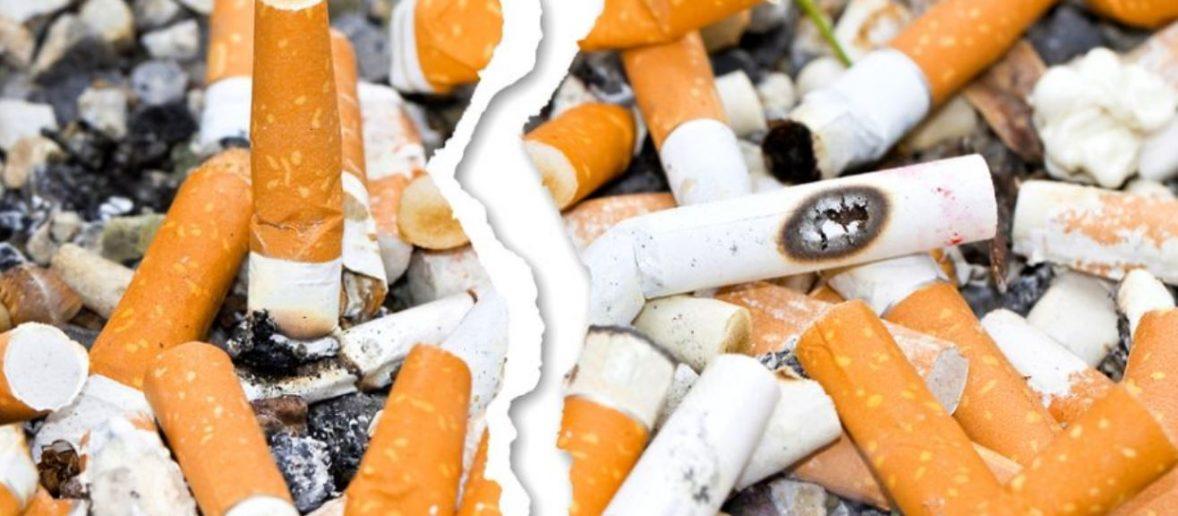 Dai Big del tabacco l'ultimo bluff,  un'assicurazione per i fumatori