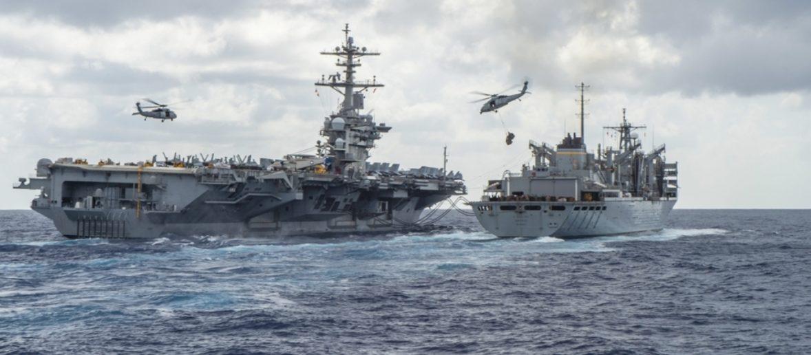 Venti di guerra sul Golfo. Trump studia come neutralizzare il Congresso