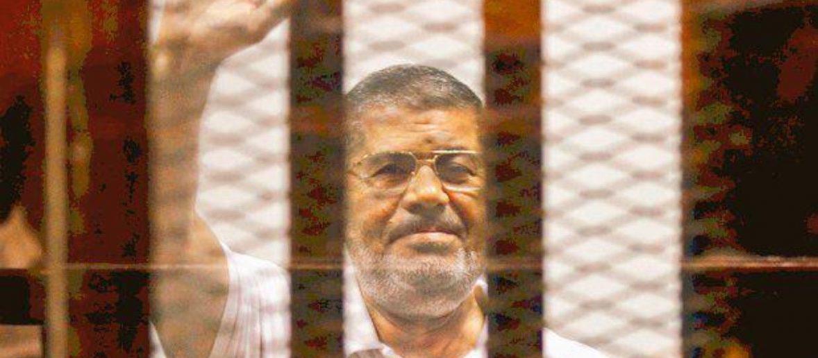 Malore in Tribunale. E' morto l'ex presidente egiziano Morsi
