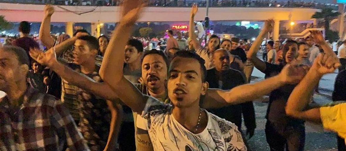 L'Egitto torna in piazza Tahrir