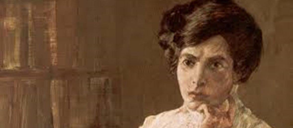 Grazia Deledda, nuova luce sul suo esordio letterario