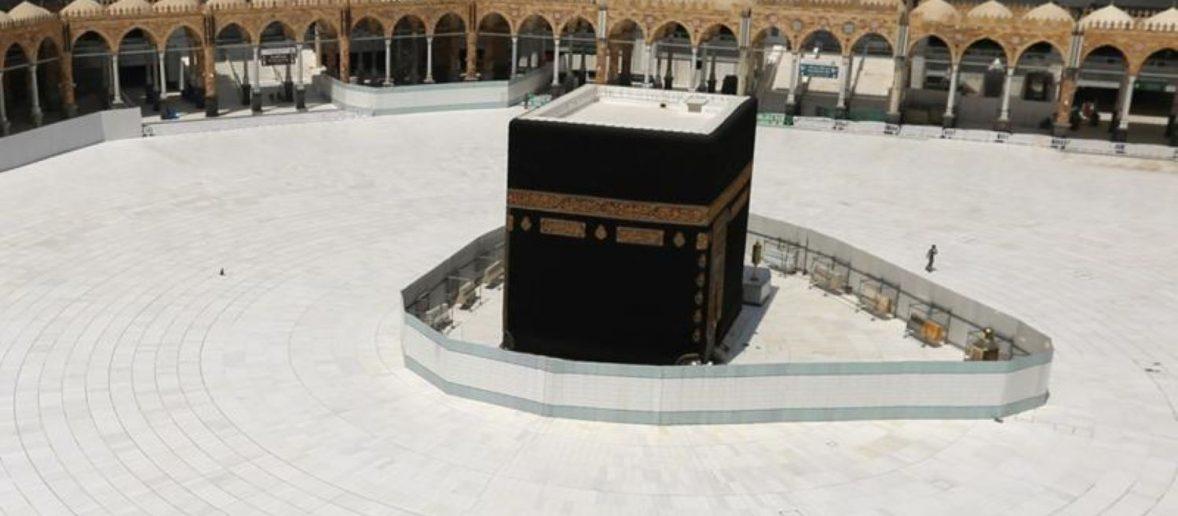 Ricominciano i pellegrinaggi alla Mecca