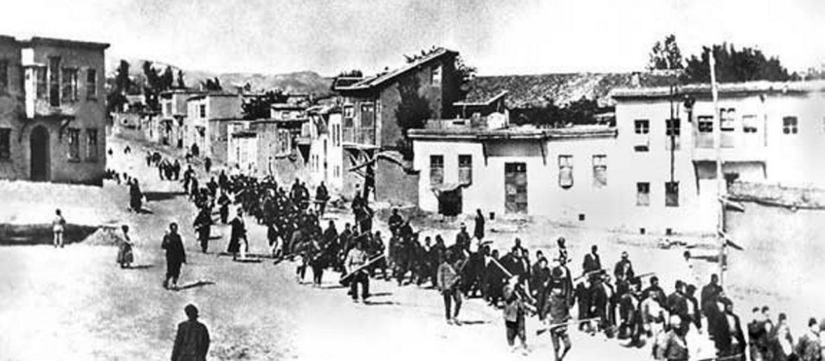 """Nuove prove. """"I telegrammi di Talat Pasha"""", lo storico turco Akçam spiega il genocidio armeno"""